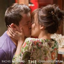 La locandina di The Vow