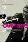 Poster USA per Outrage