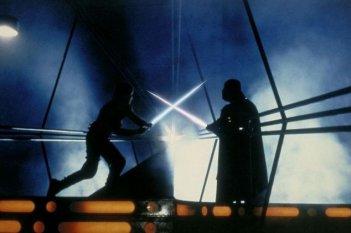 Una celebre scena de L'impero colpisce ancora