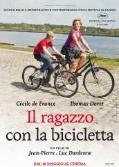 Il ragazzo con la bicicletta in streaming & download