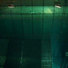 Una sequenza del film Into Eternity, del 2010
