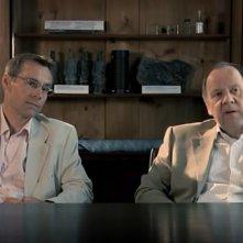 Una sequenza del film Into Eternity, diretto da Michael Madsen