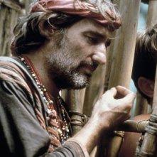 Una scena del film Apocalypse Now di Francis Ford Coppola