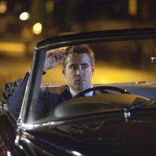Colin Farrell nel film London Boulevard