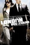La locandina italiana di London Boulevard