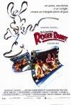 locandina del film Chi ha incastrato Roger Rabbit?