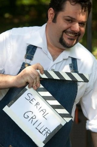 Matteo Tassi, un Serial Griller sul network Gambero Rosso.