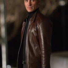 Michael Fassbender nel film X-Men: First Class