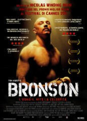 Bronson in streaming & download