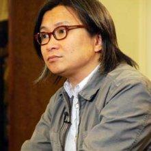 Una foto di Peter Chan