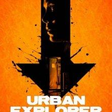La locandina di Urban Explorer