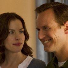 Patrick Wilson e Liv Tyler insieme nel film The Ledge