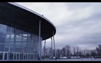 Hypnosis - Trailer