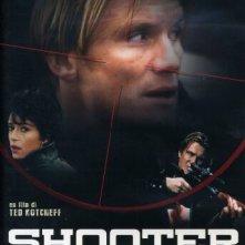 La locandina di Shooter - Attentato a Praga