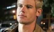 90210: Trevor Donovan lascia la serie?