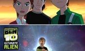 Ben 10: Ultimate Alien - nuovi episodi inediti su CN