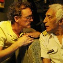 Gérard Darmon e Jean-Paul Rouve nel film Low Cost