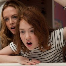 Heather Graham e Jordana Beatty in Judy Moody and the Not Bummer Summer