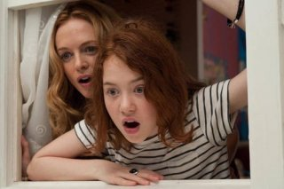 Heather Graham e Jordana Beatty in Judy Moody and the Not Bummer Summer