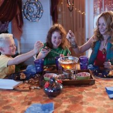 Heather Graham e Jordana Beatty in una scena di Judy Moody and the Not Bummer Summer