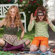 Heather Graham e Jordana Beatty, zia e nipote per Judy Moody and the Not Bummer Summer