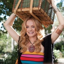 Heather Graham in Judy Moody and the Not Bummer Summer