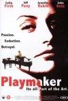 La locandina di Playmaker