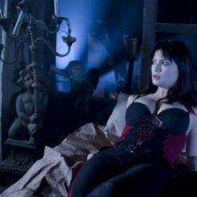 Natassia Malthe in Bloodrayne 3