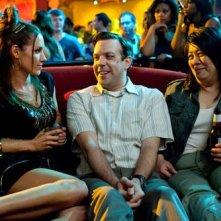 Jason Sudeikis in una scena del film Hall Pass