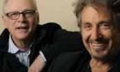 L'umiliazione di Al Pacino e Barry Levinson