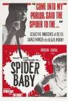 La locandina di Spider baby