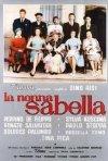 locandina de La nonna Sabella