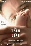 Locandina italiana di The Tree of Life.