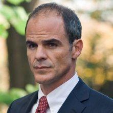 Michael Kelly nel film I guardiani del destino