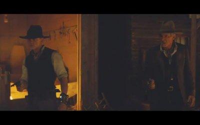 Cowboys & Aliens: Trailer Spike Guys Choice Awards