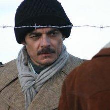 Jose Bertrand in una sequenza intensa di Dawson, Island 10