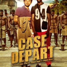 La locandina di Case Départ