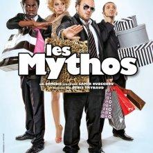 La locandina di Les Mythos
