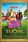 La locandina di Les Tuche