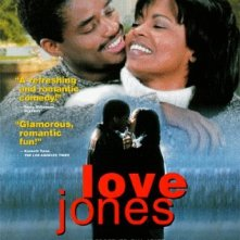 La locandina di Love Jones
