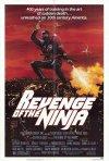 La locandina di Ninja la furia umana