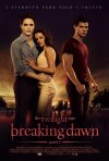 Teaser poster italiano di The Twilight Saga: Breaking Dawn - Part 1