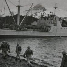 Una scena del passato dal film Dawson, Island 10