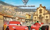 Cars 2, anteprima gratuita per i nostri lettori a Monza!