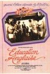 La locandina di Educazione inglese