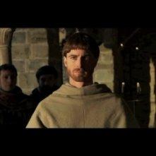Adriano Braidotti nel biopic dedicato a Duns Scoto