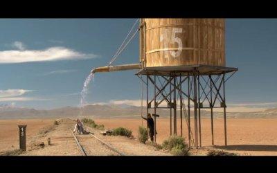 Blackthorn - Trailer