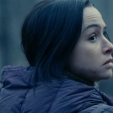 Danielle Harris nell'horror film Stake Land