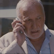 François Berléand nel film Escalade