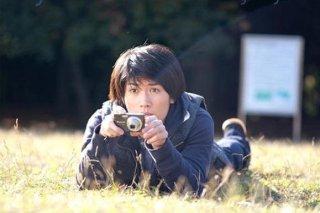 Haruma Miura, protagonista di Tokyo Kouen